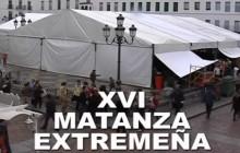 XVI Matanza Extremeña 2de2
