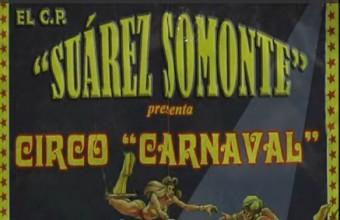 CIRCO C.P. SUÁREZ SOMONTE 1de2