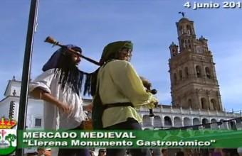 Mercado Medieval de Llerena