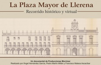 La Plaza Mayor de Llerena: Recorrido Histórico y Virtual